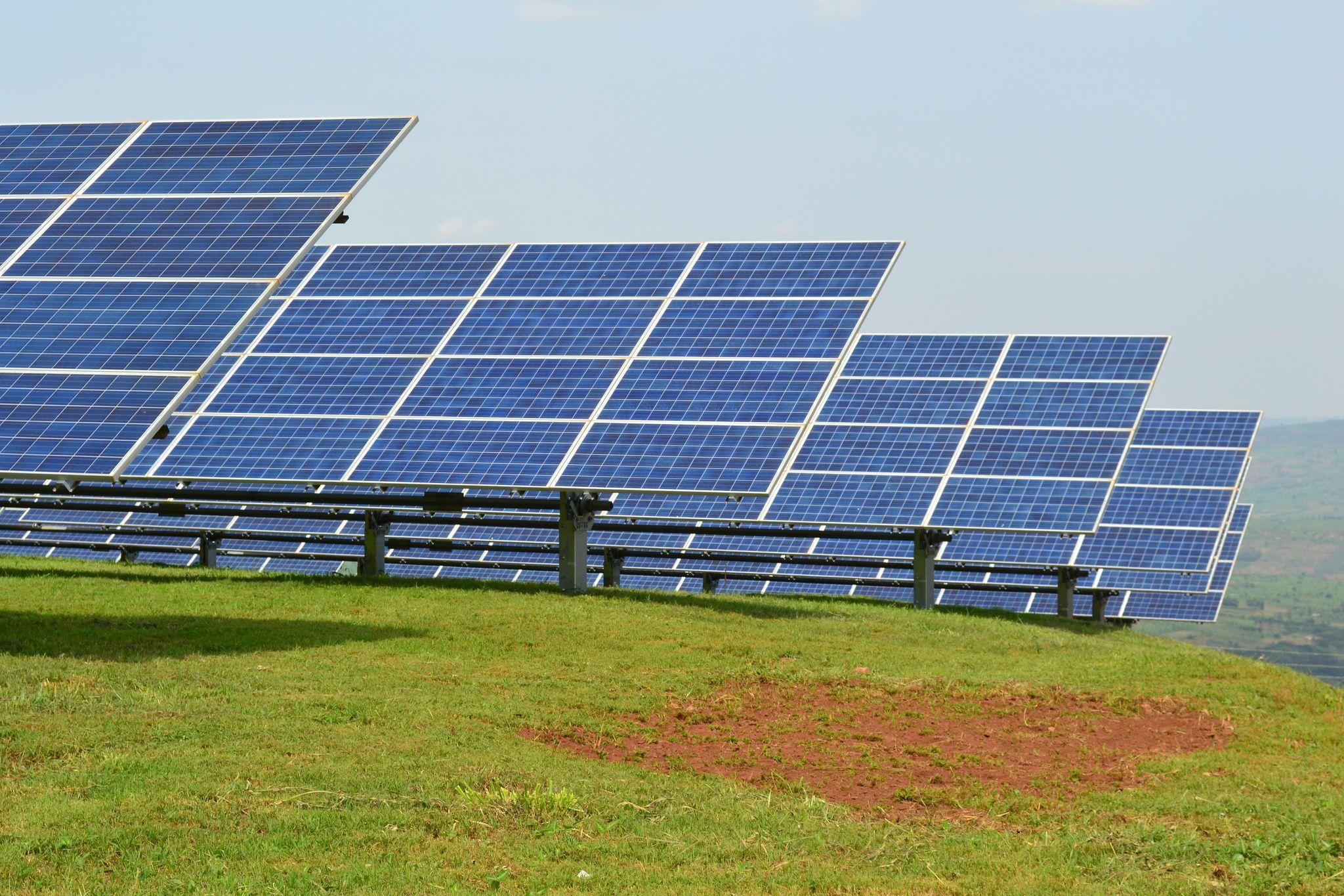 Planification Et Perspectives Pour Les Energies Renouvelables En Afrique De L Ouest West Africa Solar Africa