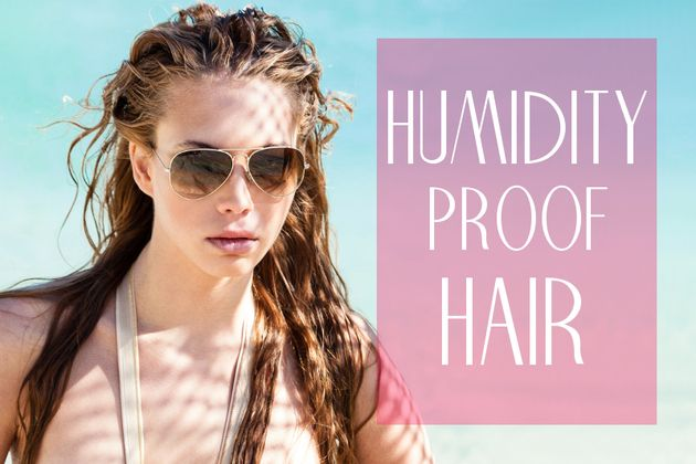 Best Hair Styling For Hot And Humid Weather Hot Weather Hair Curly Hair Styles Humidity Hair