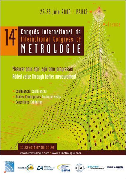 Métrologie - Identité Visuelle, Édition, Presse, Signalétique. Agence conseil en communication Binome Nîmes Montpellier.