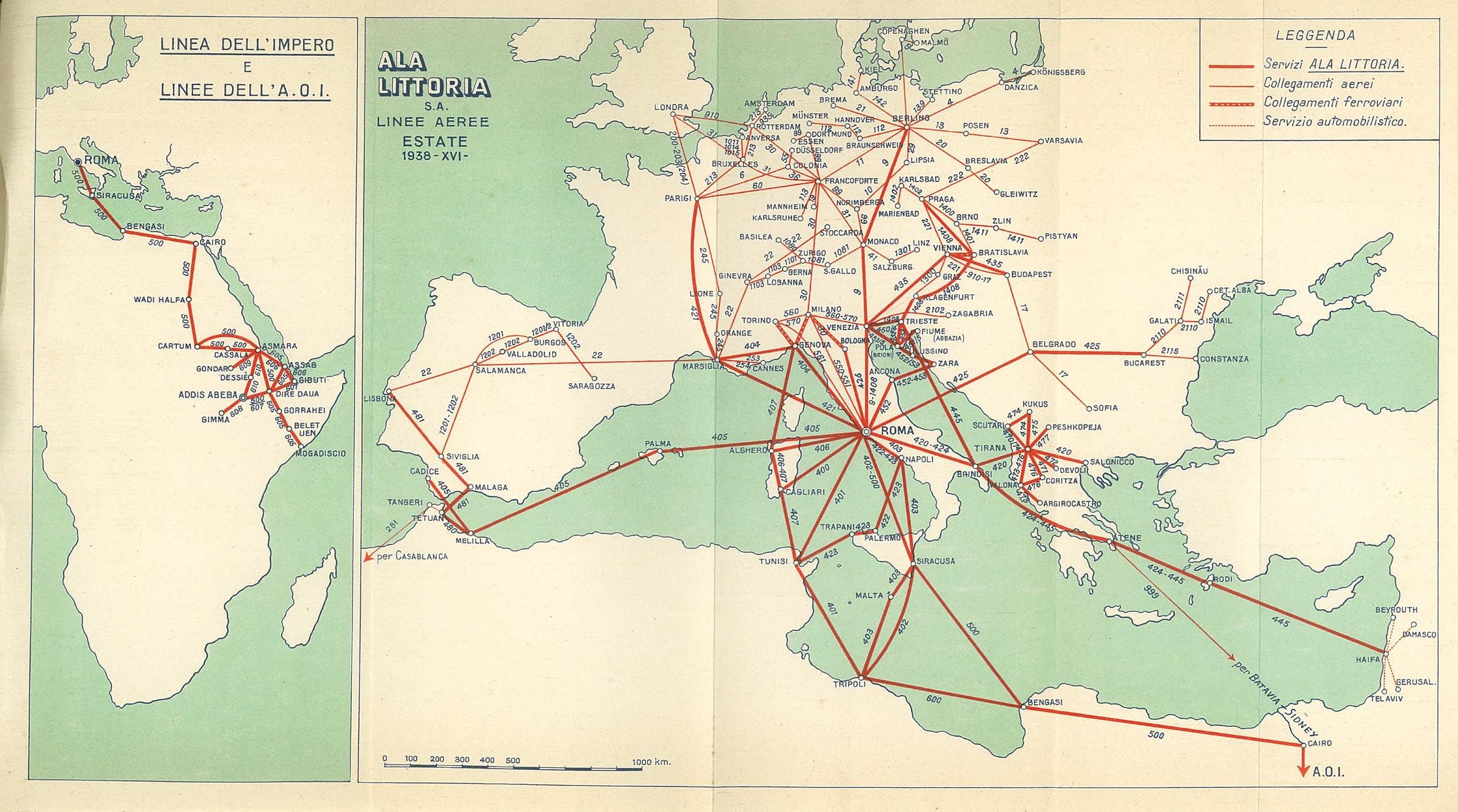Castellucci italy world war 2 air base clickable map of ala castellucci italy world war 2 air base clickable map of ala littorias network showing gumiabroncs Gallery