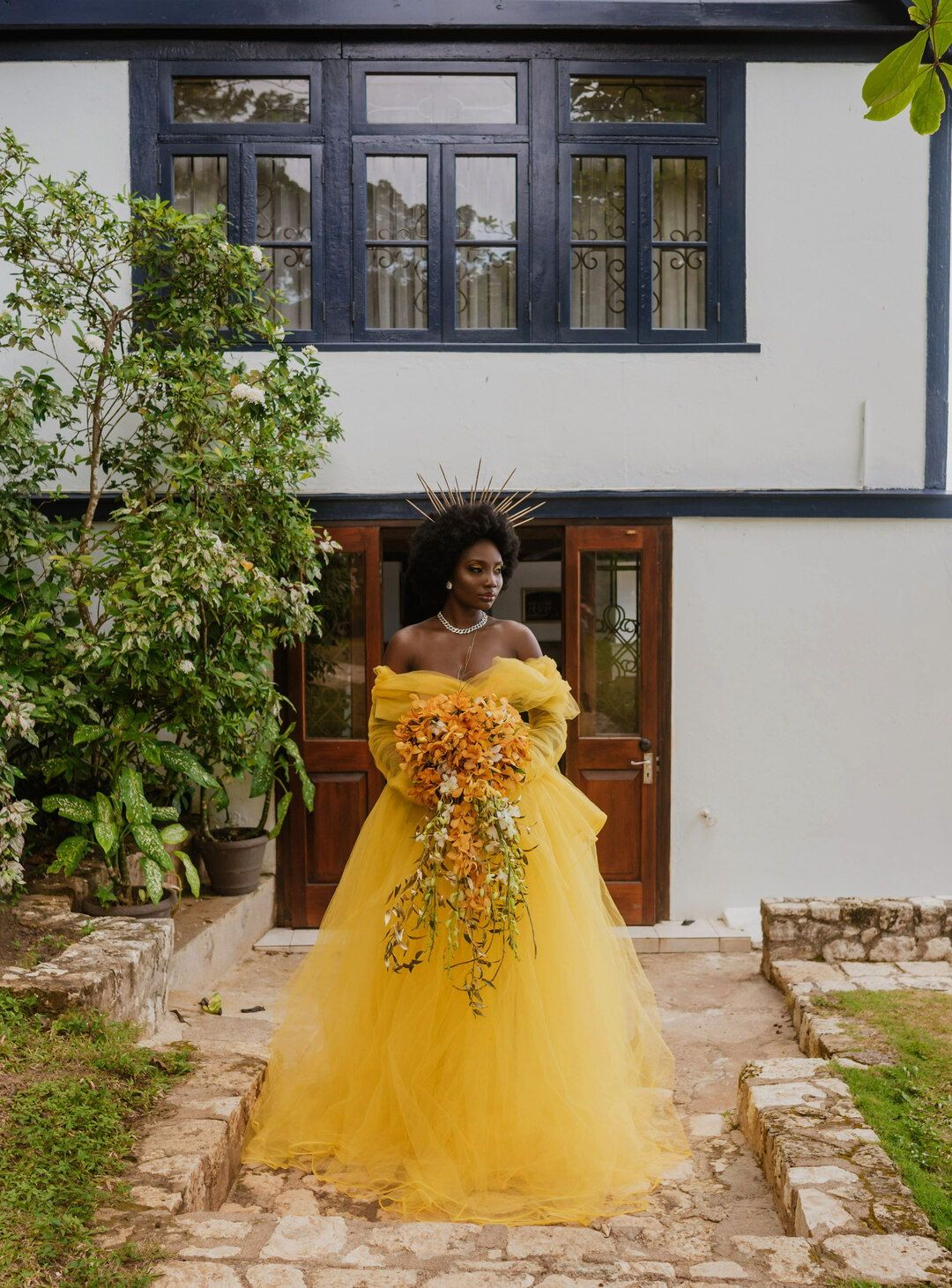 Inspiration: Afro-Centric Glamour – Visual Obsessions