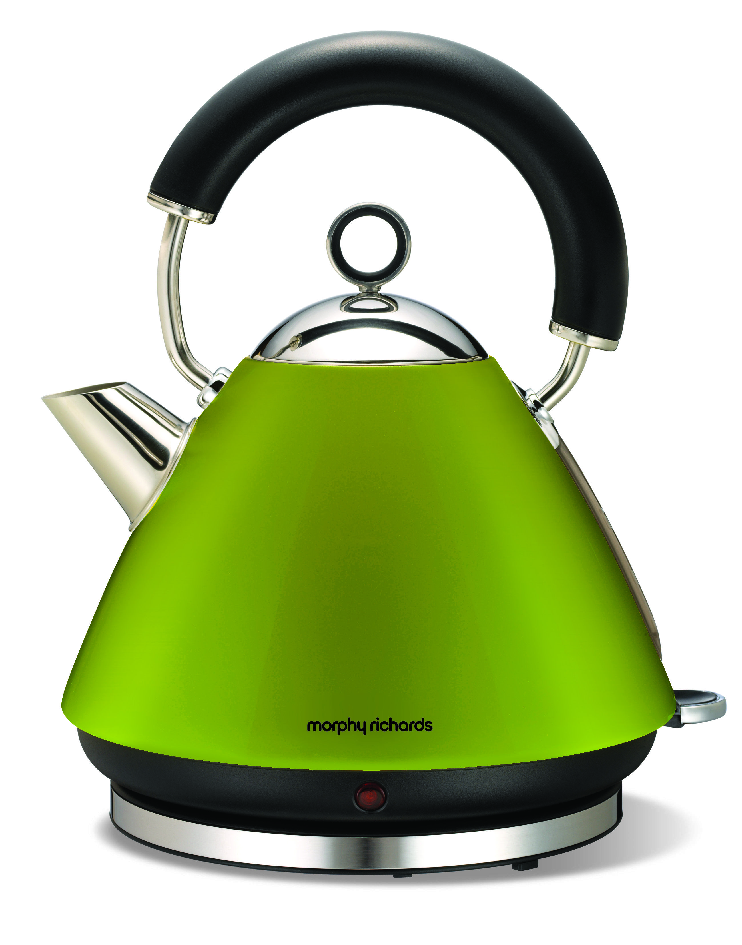 this morphy richards oasis green toaster would match my kitchen