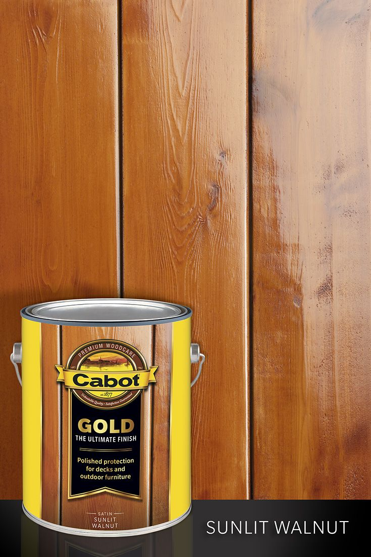 Cabots Danish Oil