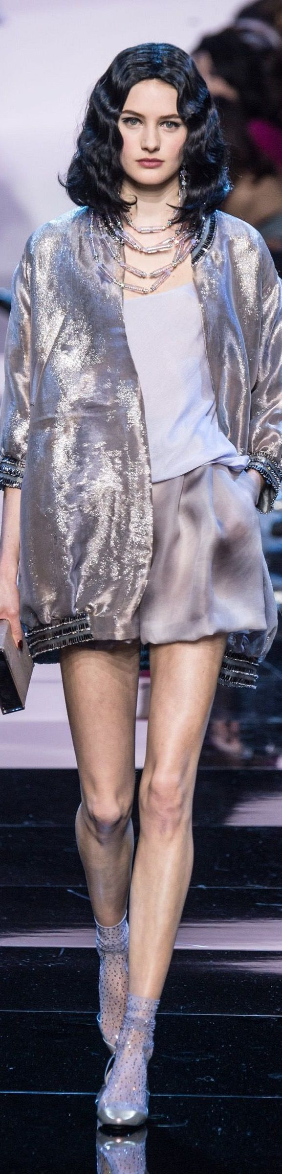 Armani Prive spring 2016 couture | SPRING 2016 COUTURE ...