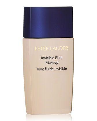 Estee Lauder Invisible Fluid Makeup    $35.00