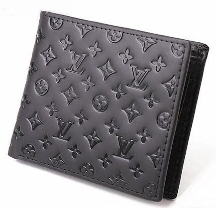 3f346775f9e men should have good leather wallets. they don't have to be LV, but they  should be a really good quality leather.