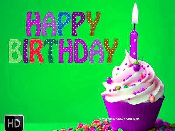 Tarjetas de cumpleaños para una amiga que esta lejos Targetas de cumpleanos amiga Birthday