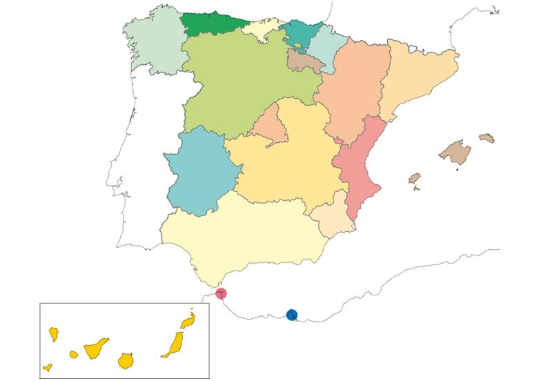 Directorio de Empresas España