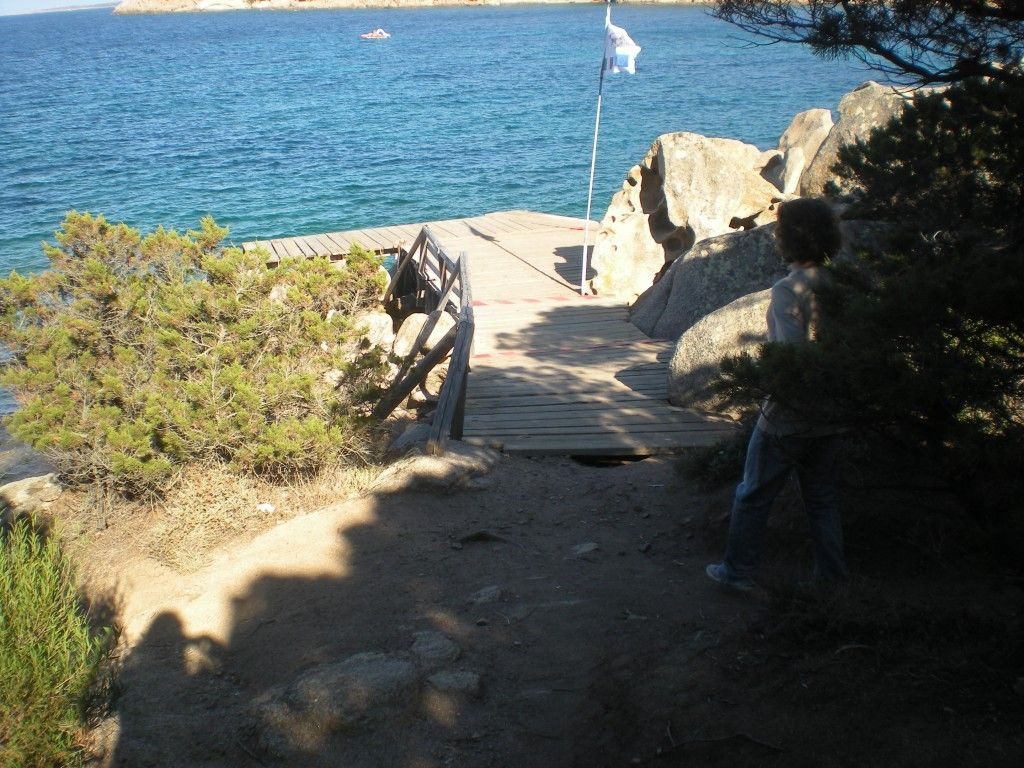 Costa Smeralda Baia Sardinia Et Porto Rotondo Sardaigne Italie
