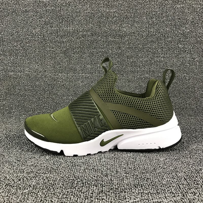 hot sale online f906a 8e7ef ... czech nike presto extreme running shoes green sweetengineerfan.tumblr  65ad4 b1f27 ...