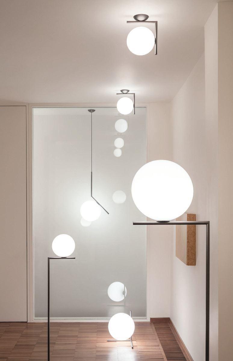IC Lights by Michael Anastassiades