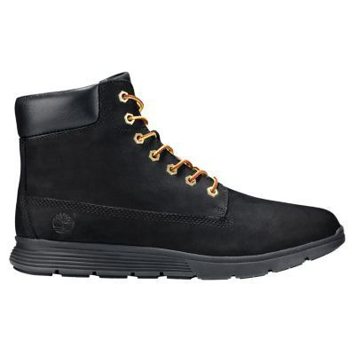 Men's Killington 6 Inch Boots | Boots, Black boots