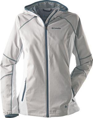 Columbia® Women's Sweet As™ Softshell Jacket, Women's ...