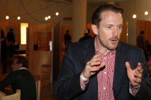 Entrevista com Frank Zierenberg um dos responsáveis pelo iF Product Design Award.