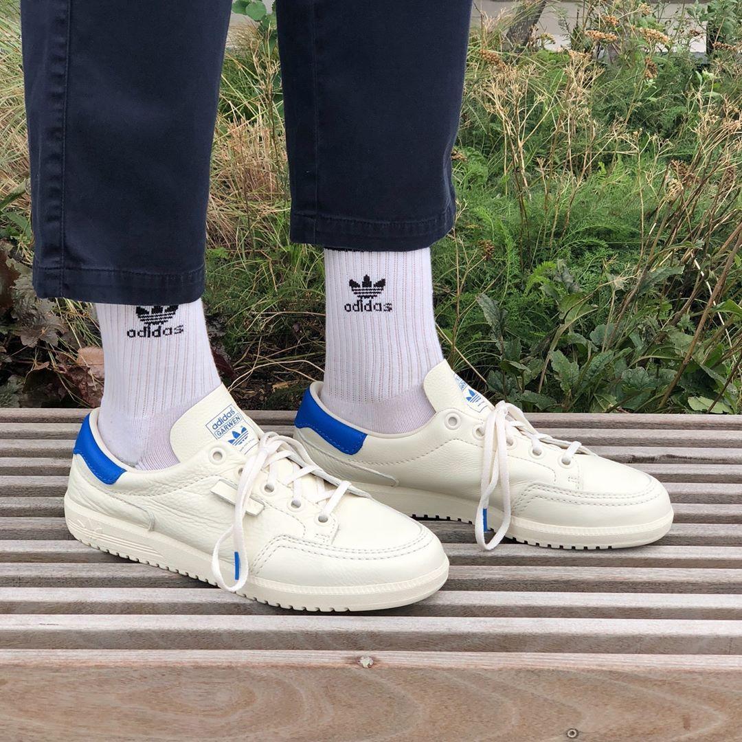 UNION LA X ADIDAS SPEZIAL | Adidas spezial, White sneaker