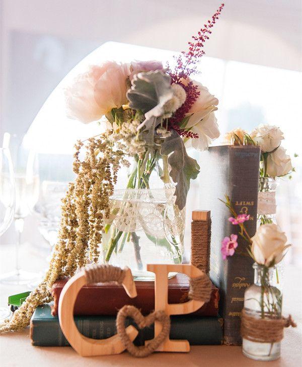 Hobby Lobby Wedding Ideas: 15 Tips To Plan A Perfect Vintage Wedding