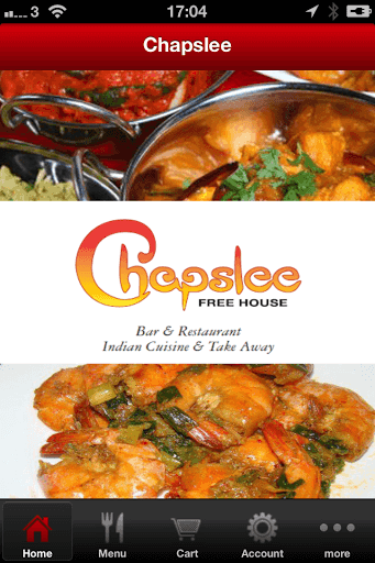 A Warm welcome to Chapslee -top free house, bar, restaurant and takeaway in Dunmow Essex CM6. We as a restaurant known in the local market for our credibility, and this is only possible with the commitment of management and the dedication of employees towards producing quality food products. Honest and straightforward dealing with customers and the continuous improvement in the quality of our food products has helped us to develop into a reputable food outlet.<br> <br>Established in 2009…