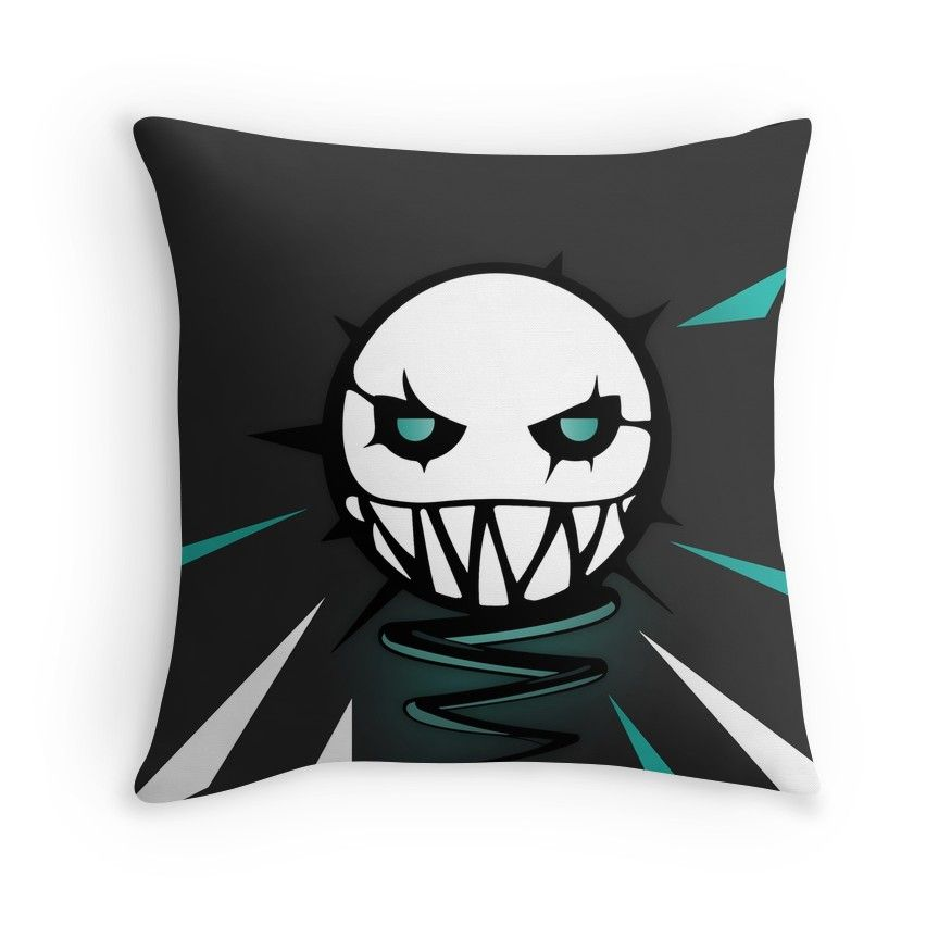 Ela | Rainbow Six Siege Throw Pillow