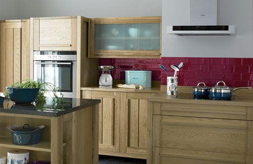 Cheap Maple Wooden Cabinets From Country Kitchen Free