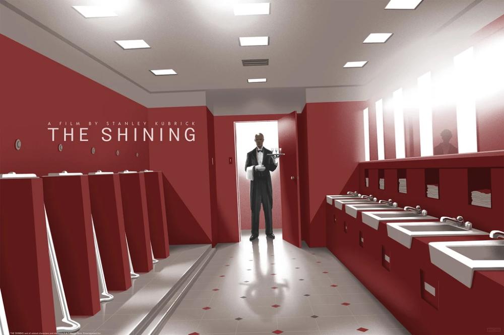35+ The shining bathroom info