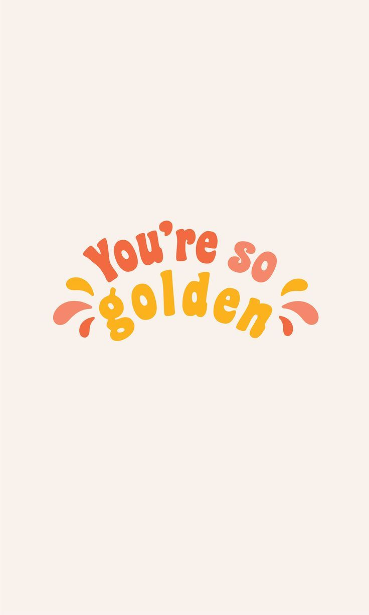 You're so golden wallpaper | Harry Styles Fine Line lyrics -   style Quotes wallpaper