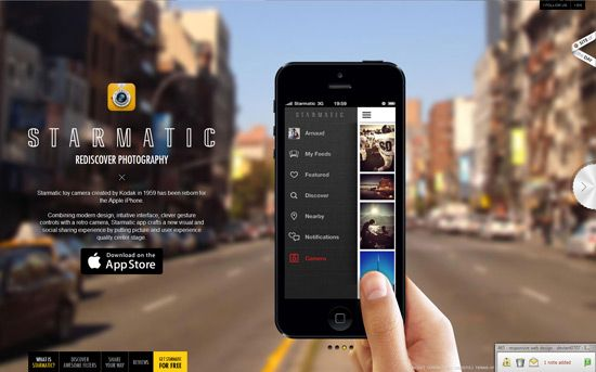 30+ Awesome Responsive Web Design Examples