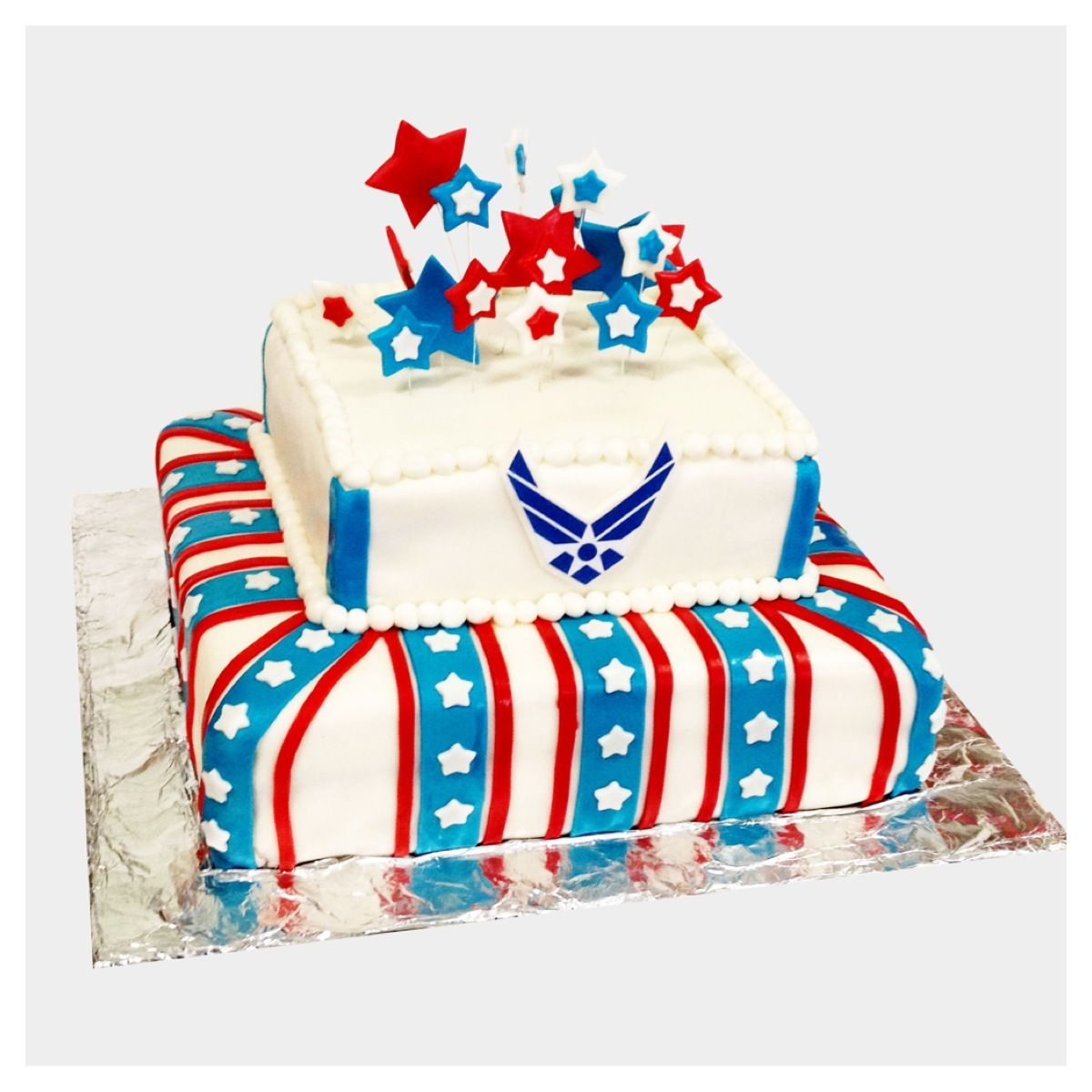 Air force cake decorations home furniture decors creating the - Air Force Cake