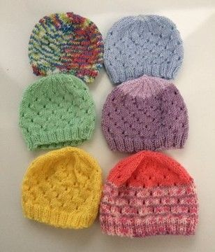 Top heartwarming charity knitting patterns   LoveCrafts ...