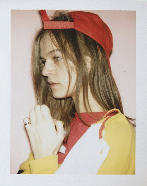Oyster Go-See: Shot By Maxwell Clements | Fashion Magazine | News. Fashion. Beauty. Music. | oystermag.com