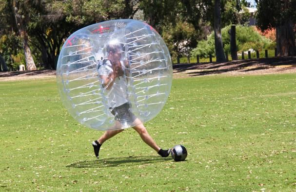 Want To Play The Hottest New Sport In Town Call Dfw Bubble Ball To Book Your Bubble Soccer Event Https Www Dfwbubble Bubble Soccer Soccer Ball Soccer Tips