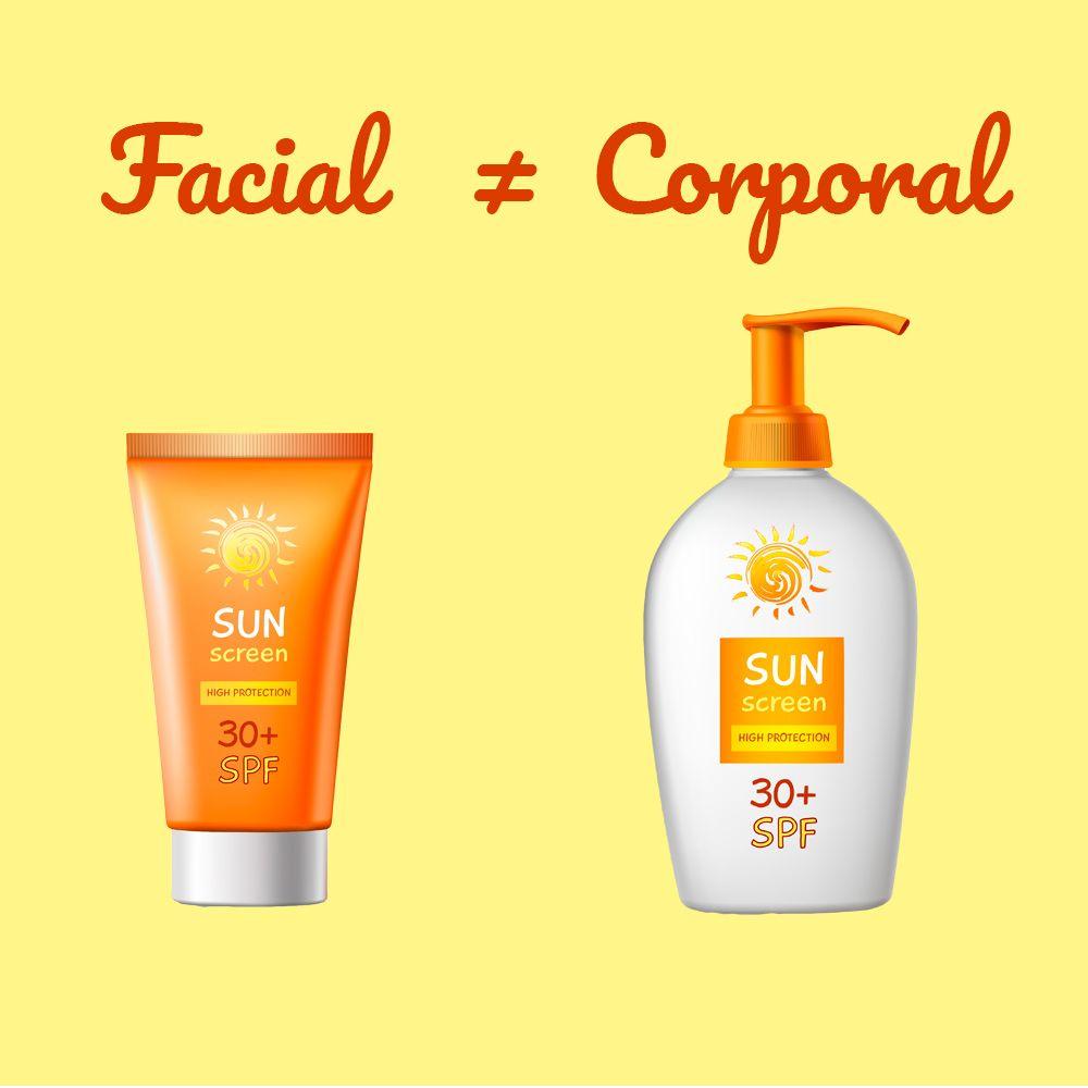 Crema Para Prevenir Las Varices Diferenciar La Crema Solar Facial Vs Crema Solar Normal Crema