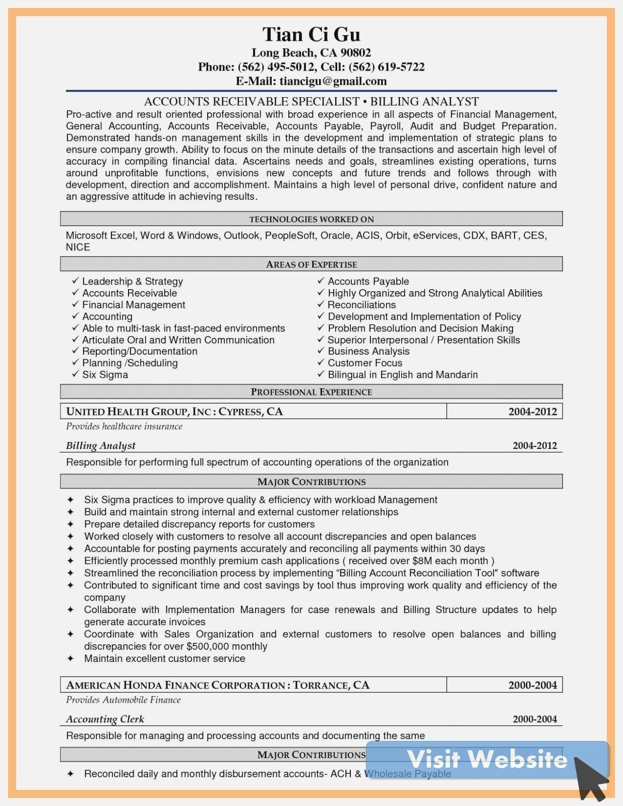 Over 20 Accounts Payable Curriculum Vitae Accounts Payable Resume Cv Template 20 Accounts Payable Resume Accounts Payable Resume Accounts Payable
