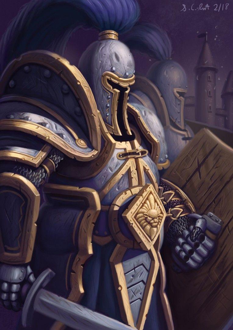 Pin De Abbaton Abberday Em Warcraft Com Imagens World Of
