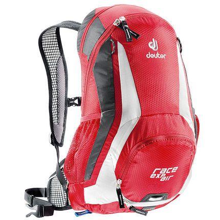 Deuter Race Exp Air Rucksack Wiggle Or Halfords Outdoor Bag Rucksack Golf Bags