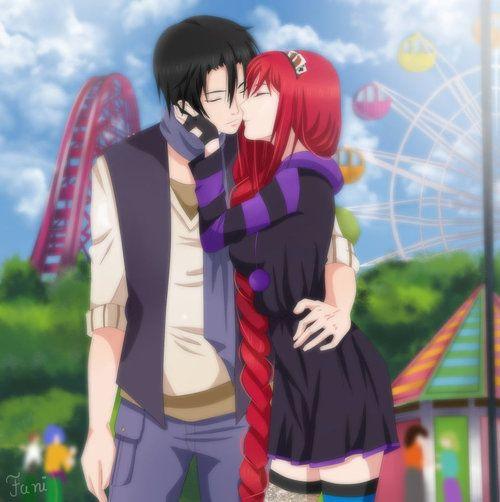 Imagem De Armin Amor Doce And Love Nails Armin Manga Love
