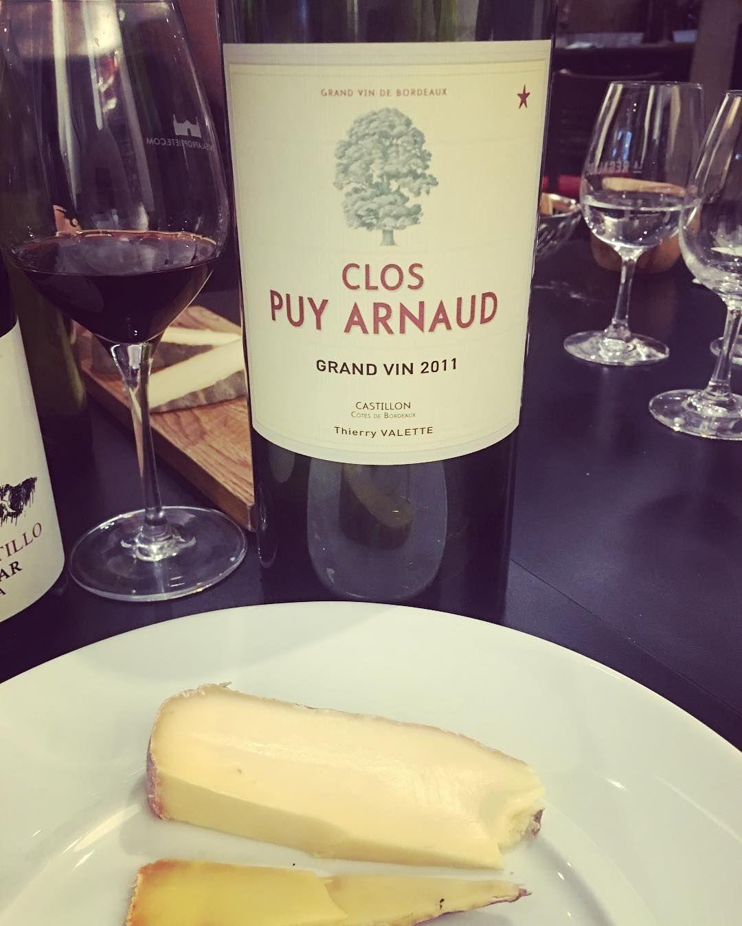 #castillon #clospuyarnaud  #saintnectaire  #vin #wine #wein #vino #vinho #dégustation #winelover #Vineyard #winetasting #instawine #frenchwine #instavinho  #instadrink  #wineblog  #lifestyle #vigne #vines  #vignoble #Paris #France #bio  #beaugrandvins