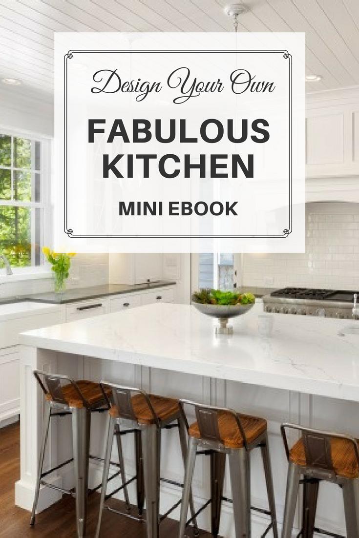 Kitchen Design Quiz - Create The Perfect kitchen | Pinterest ...