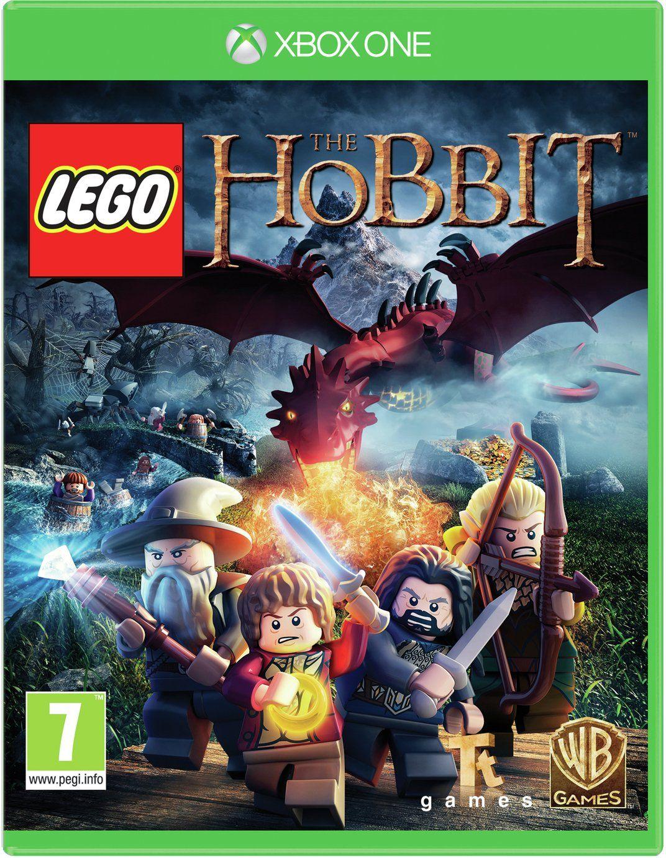 Buy Lego The Hobbit Xbox One Game Xbox One Games Argos Lego Hobbit The Hobbit The Hobbit Characters