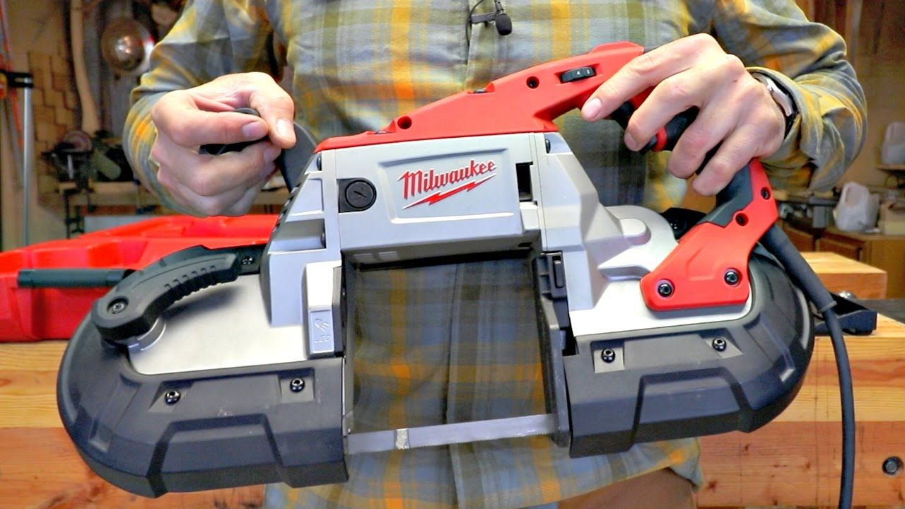 Brilliant Amazing Milwaukee Tool Hack How To Diy Shopcraft In Gmtry Best Dining Table And Chair Ideas Images Gmtryco