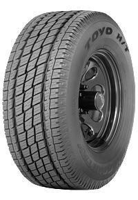 Toyo Open Country H T With Tuff Duty Tire Arabalar