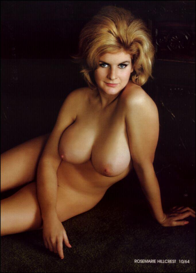 nude rosemarie hillcrest