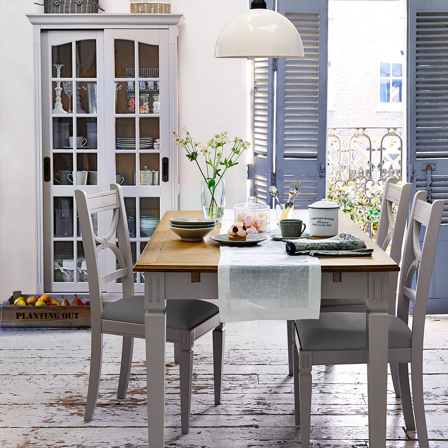 John Lewis Dining Tables