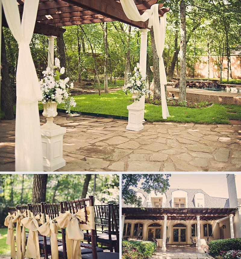Wildwood Inn Walters Wedding Estates