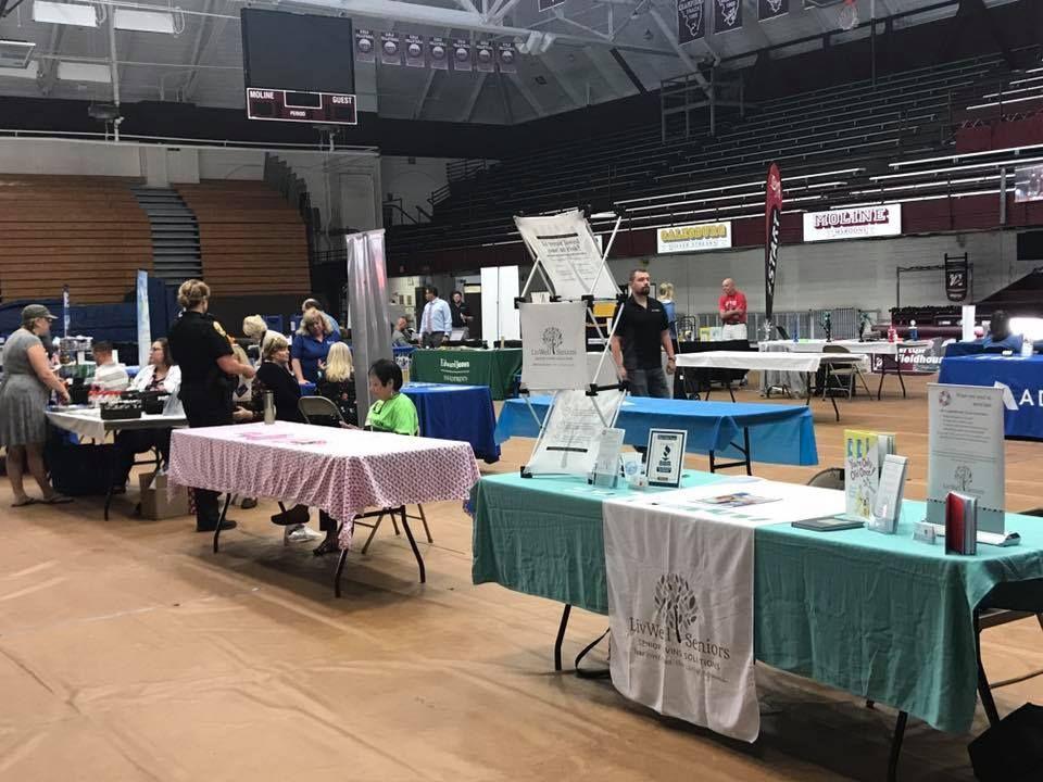 Iowa City & Cedar Rapids Senior Living Solutions in 2020