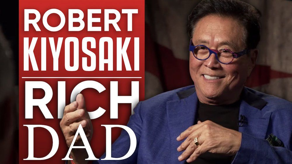 Robert Kiyosaki Rich Dad Poor Dad How To Avoid The Next Global