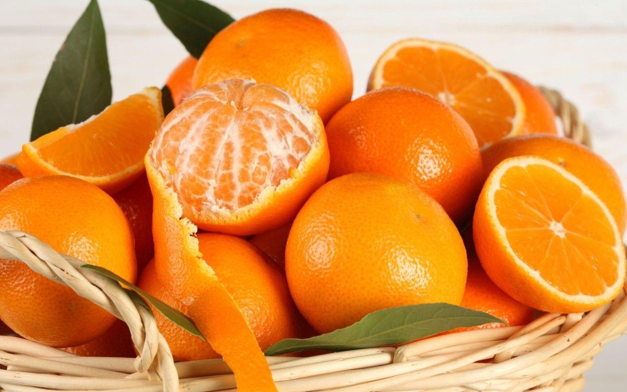 Trị Ho Vượng Khi Với Cam Orange Nutrition Eating Oranges Healthy Fruits