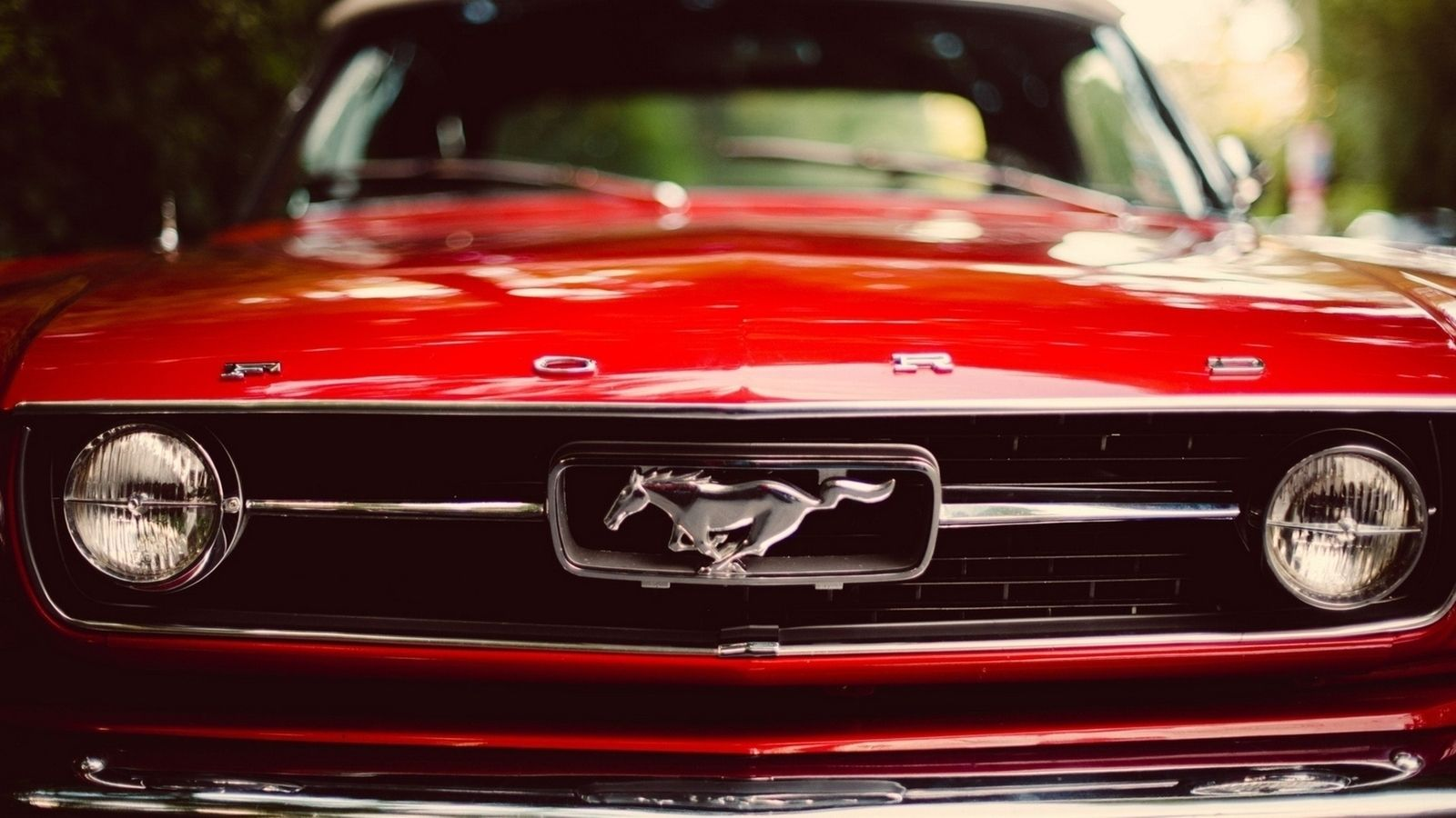 Today in 1964 - Production began on the first @Ford #Mustang. Which muscle #car would you like to own the keys to? #SSLLC