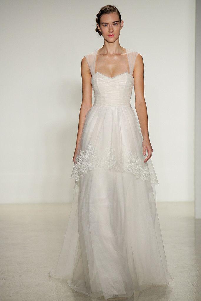 Vestido de noiva Christos & Outono 2013