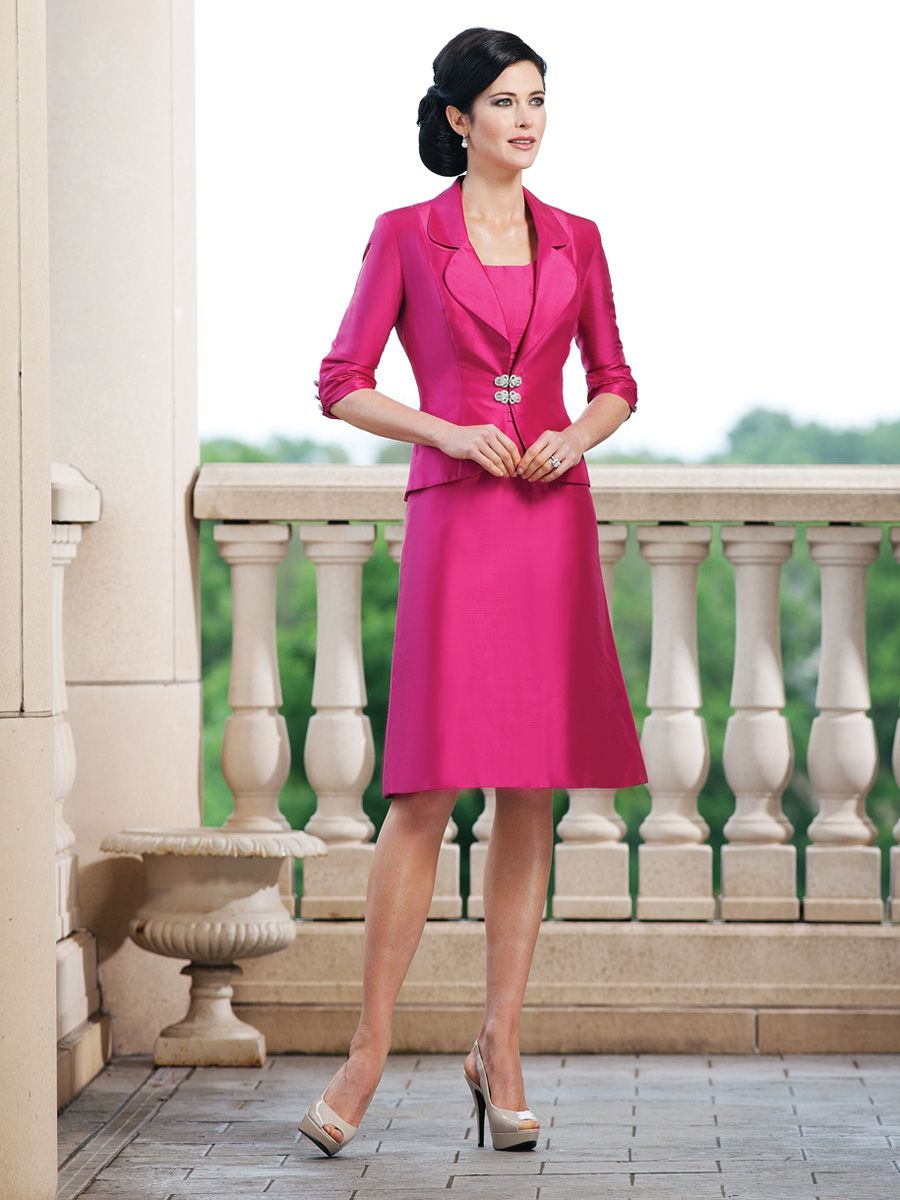Sophisticated Silk Dupion Interview Suit Sarah Danielle 5109 This Cly Dress Is The Reason Why Groom Dressmother