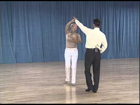 American smooth open bronze viennese waltz variations hq for Youtube danse de salon